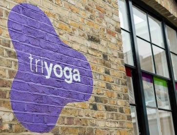 Triyoga London